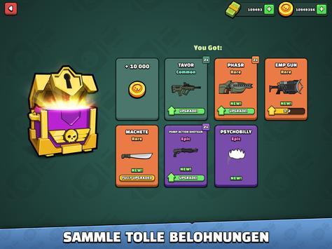 Mini Militia Screenshot 11
