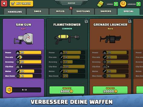 Mini Militia Screenshot 19