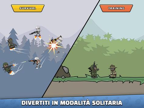 20 Schermata Mini Militia