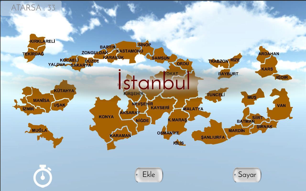 şafak Haritası For Android Apk Download