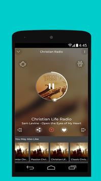 Christian Radio USA screenshot 2