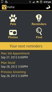 Pet Pal - Pet Health Organizer poster