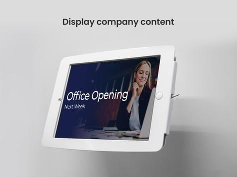 Appspace for Devices ảnh chụp màn hình 6