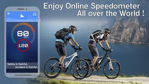 Speed Camera Detector screenshot 17