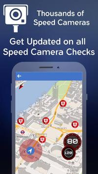 Speed Camera Detector screenshot 4
