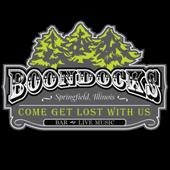 Boondocks Pub icon