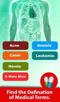 Medical Dictionary screenshot 8