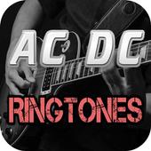 Ac dc ringtones free icon