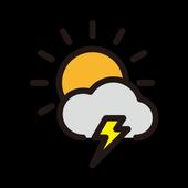 Clima en Puerto Rico icon