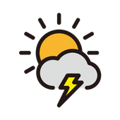 Weather in Mexico icon