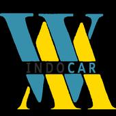 Indocar - Rental Mobil icon