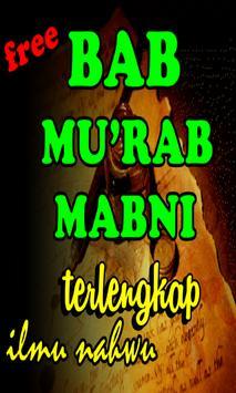 Bab murob Dan Mabni Terlengkap poster