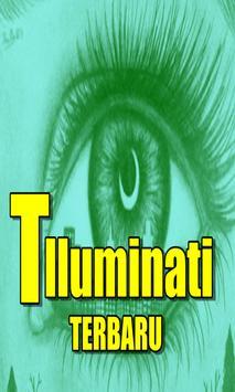 Catatan Sejarah Illuminati Dunia poster