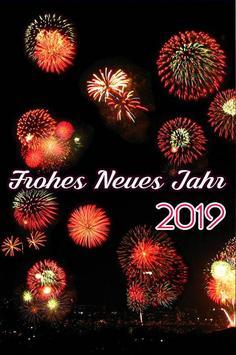 Happy new year 2019-fireworks screenshot 3