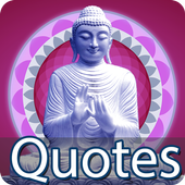 Buddha Quotes - Status in English icon