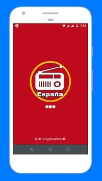 Radio FM Spain – Spain Radio poster