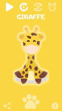 Baby Smart Night Light: Lullaby & Relax for Babies screenshot 3