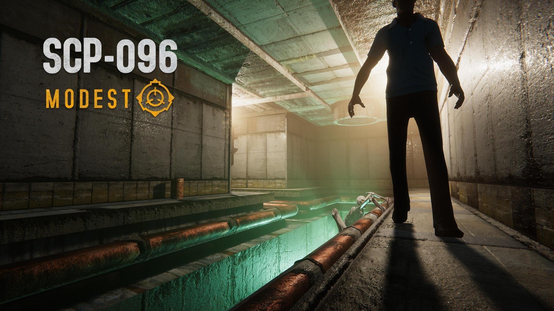 SCP 096 MODEST for Android - APK Download