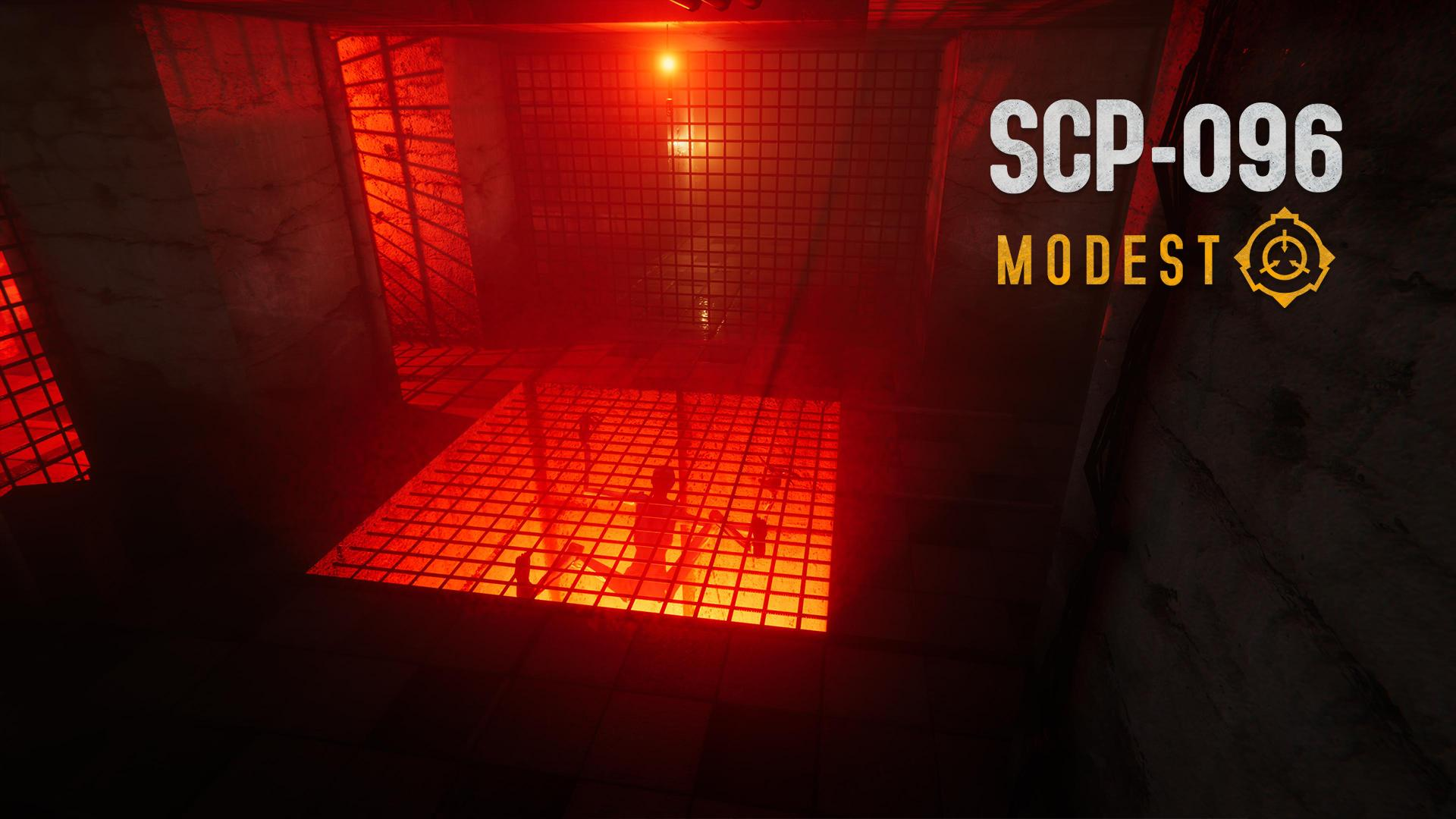Scp 096 Modest For Android Apk Download