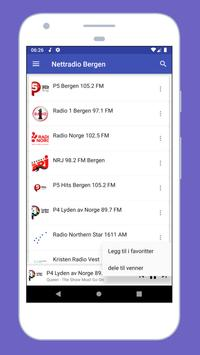 Radio Norway - DAB Radio Norway + Radio FM Norway screenshot 1