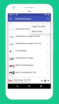 Radio Norway - DAB Radio Norway + Radio FM Norway screenshot 2