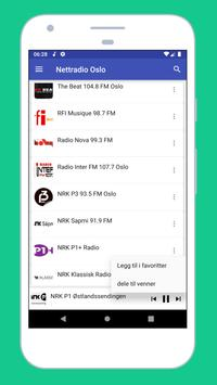 Radio Norway - DAB Radio Norway + Radio FM Norway screenshot 7