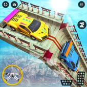 Ramp Car Stunts icon