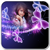 Magical Photo Frames icon