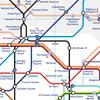 Tube Map: London Underground (Offline) иконка