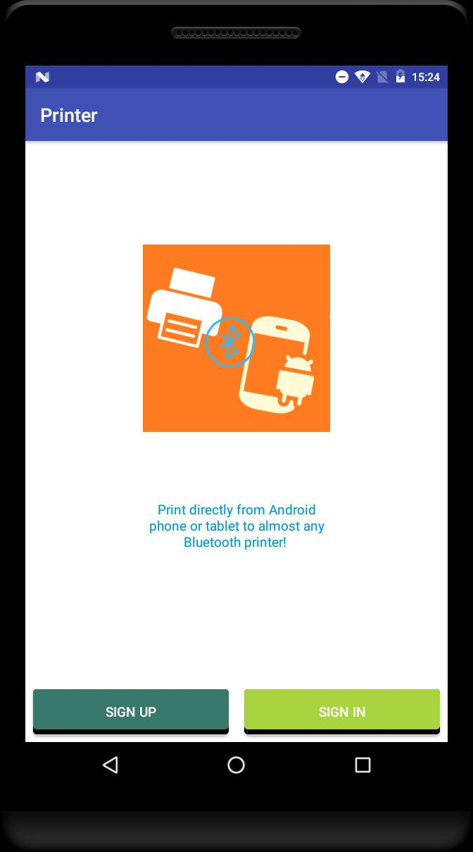 Bluetooth Printer (POS) for Android - APK Download
