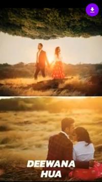 Romantic Video Status For Status screenshot 7