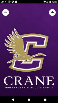 Crane ISD, TX poster