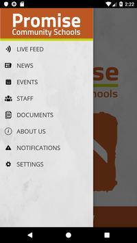 Promise Community Schools screenshot 1