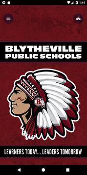 Blytheville poster