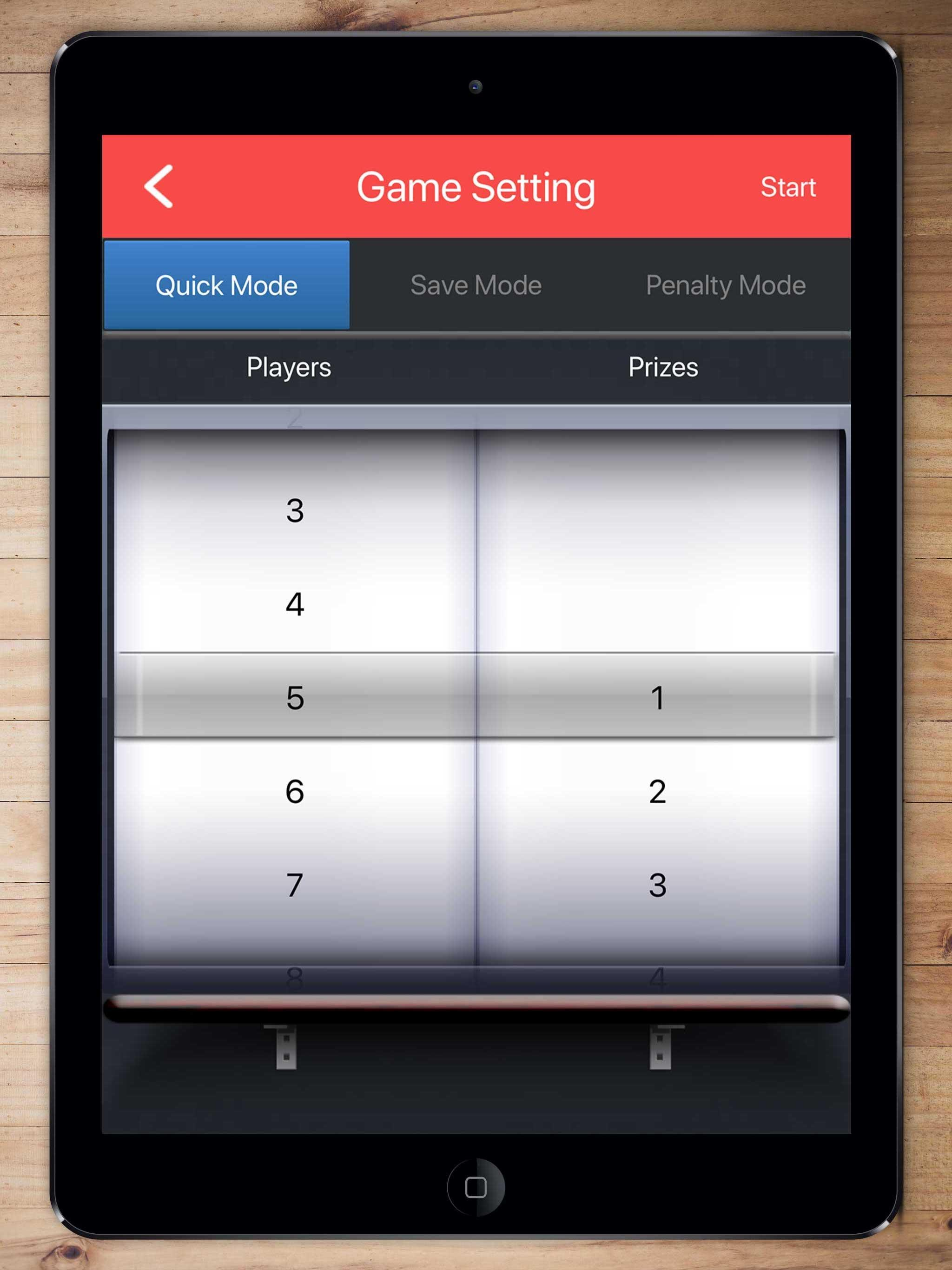 Lucky Draw Straws - Sortilege for Android - APK Download
