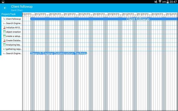 Apptivo screenshot 15