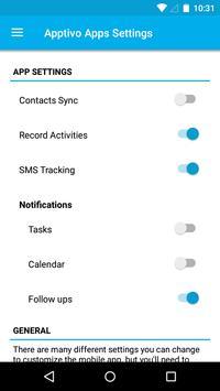 Apptivo screenshot 5