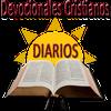 Devocionales Cristianos simgesi