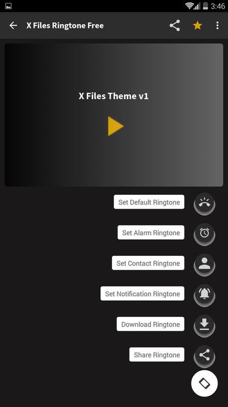 X files theme song electro house remix. Wmv.