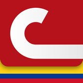 Cinemark Colombia icon