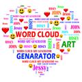 Word Cloud Art Generator