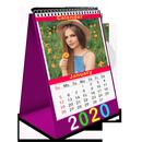 2020 Calendar Photo Frames APK Android