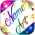 7Arts - Name Art Editor Focus n Filters Maker 2020