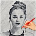 Pencil Sketch Art Photo Editor 2020