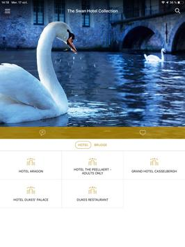 The Swan Hotel Collection screenshot 3