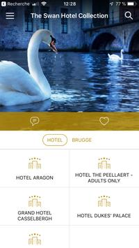 The Swan Hotel Collection poster