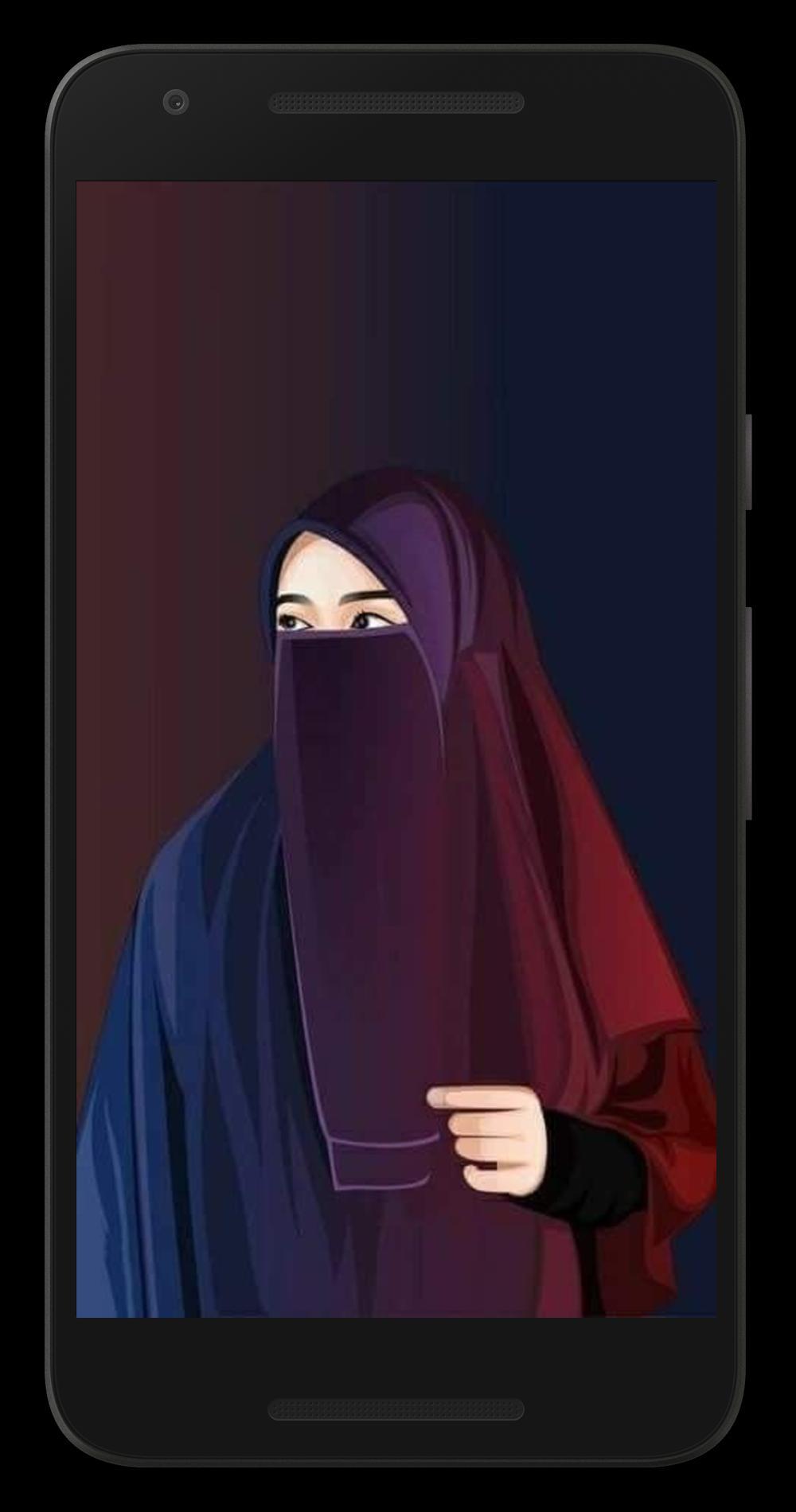 Download Wallpaper Muslimah HD