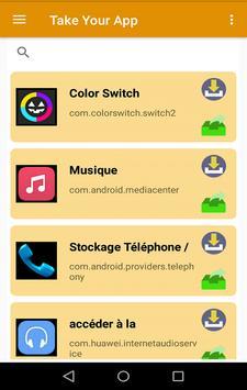 Download apps to get APK screenshot 2