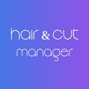 Hair & Cut Manager APK