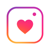 Likulator - Followers & Likes Analyzer 2021 أيقونة